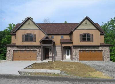 Single Family Home For Sale: 3104 Derby Court