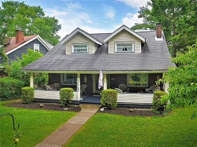 Verona Single Family Home For Sale: 6023 Verona Road