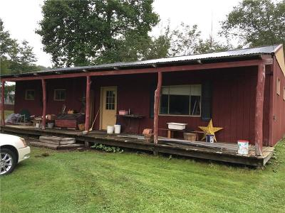 Commercial For Sale: 230 Trading Post Road