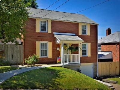 Oakmont Single Family Home For Sale: 510 Edgewood Avenue
