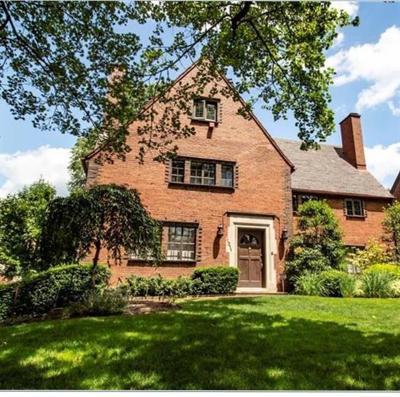 Squirrel Hill Single Family Home For Sale: 1311 Bennington Avenue