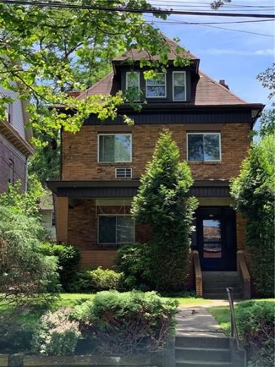 Edgewood Single Family Home For Sale: 103 W Hutchinson Ave