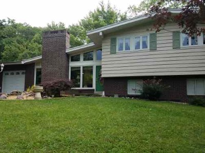 Single Family Home For Sale: 920 Middletown Road