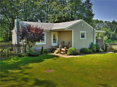 Murrysville Single Family Home Active Under Contract: 5871 Mamont