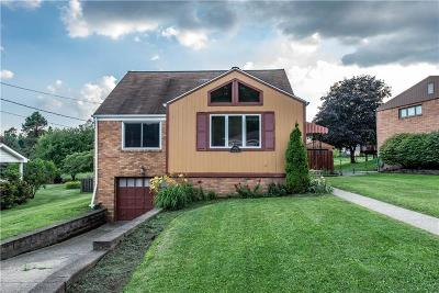 Westmoreland County Single Family Home For Sale: 14290 Horseshoe Dr
