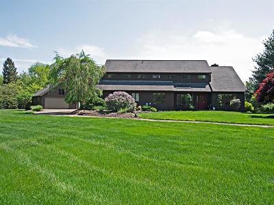 Murrysville Single Family Home For Sale: 4801 Dargate Ln