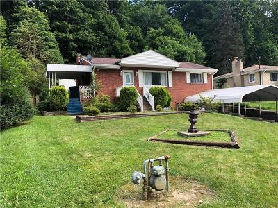 Trafford Single Family Home For Sale: 117 7th Street Ext
