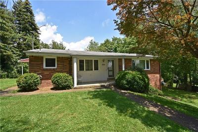 Single Family Home For Sale: 806 Linmor Drive