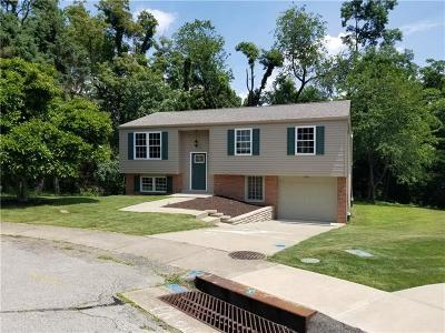 Verona Single Family Home For Sale: 24 Laurel Valley Court