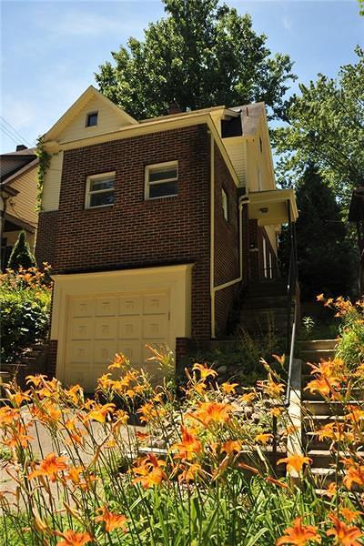 Oakmont Single Family Home For Sale: 404 Washington Avenue