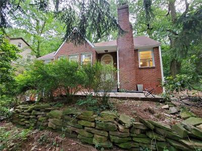 Forest Hills Boro Single Family Home Active Under Contract: 14 Wilkins Rd