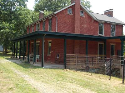 Properties with 20+ Acres for Sale in Washington County, PA