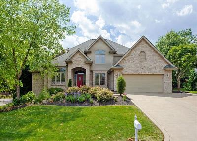 Murrysville Single Family Home Active Under Contract: 7022 Lyons View Court