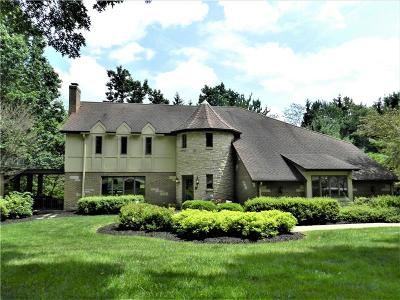 Single Family Home For Sale: 413 Lakewood Road