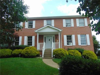 Single Family Home For Sale: 820 Cleardale Dr