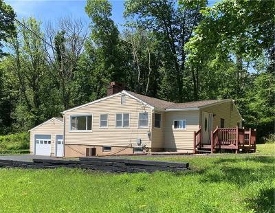 Single Family Home For Sale: 201 Laurel Crest Road