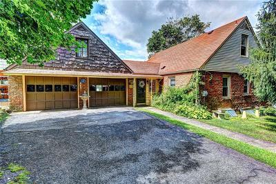 Single Family Home For Sale: 170 Altman Rd.
