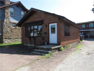 Somerset Boro Multi Family Home For Sale: 222 N Rosina Ave