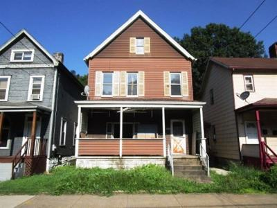Turtle Creek Single Family Home For Sale: 523 Larimer Ave