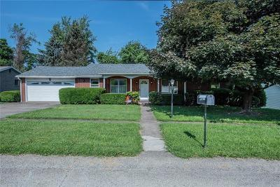North Huntingdon Single Family Home Active Under Contract: 190 Charlotte Ave