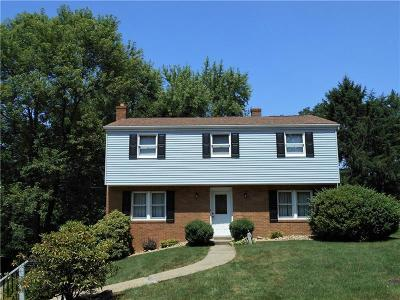 Wilkins Twp Single Family Home For Sale: 119 Tynewood Dr