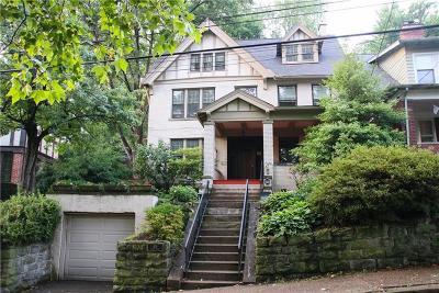 Edgewood Single Family Home For Sale: 429 Locust St