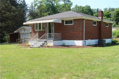 North Huntingdon Single Family Home For Sale: 11720 State Route 993