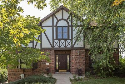 Murrysville Single Family Home For Sale: 1005 Timberwood Ct