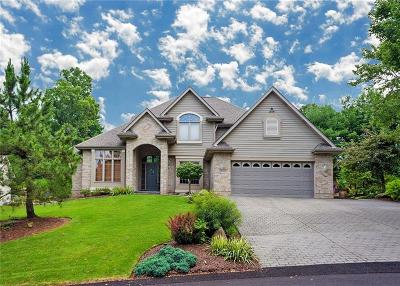 Murrysville Single Family Home Active Under Contract: 5005 Prides Ct