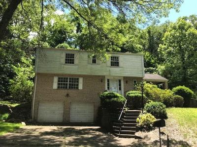 Penn Hills PA Single Family Home For Sale: $69,500
