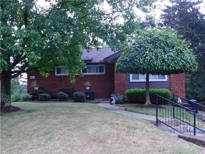 Wilkins Twp Single Family Home Active Under Contract: 304 Delaney Dr