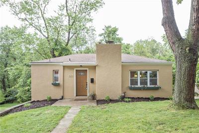 Penn Hills Single Family Home For Sale: 525 Springdale