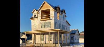 Oakmont Single Family Home Active Under Contract: 15 Carolina Avenue #Lot 514