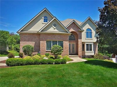 Murrysville Single Family Home For Sale: 2004 Arlington Ave