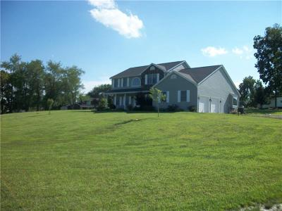 Properties with 1 to 10 Acres for Sale in Greene County, PA