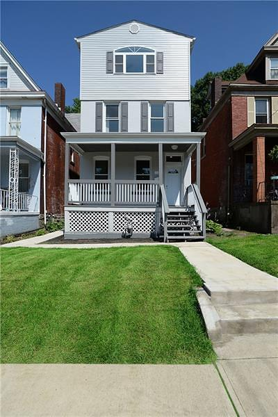 Edgewood Single Family Home For Sale: 116 Ivy St