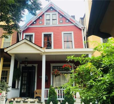 Shadyside Single Family Home For Sale: 5733 Kentucky Ave