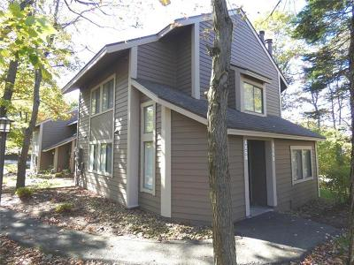 Somerset/Cambria County Condo/Townhouse For Sale: 1252 Kepple Lane