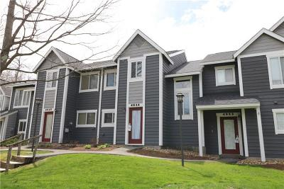 Somerset/Cambria County Condo/Townhouse For Sale: 4514 Nordic Way
