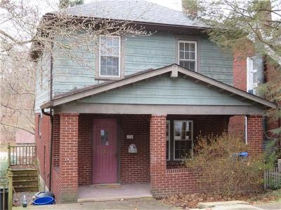 Forest Hills Boro Single Family Home For Sale: 228 Elmore Road