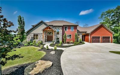 Single Family Home For Sale: 7013 Kestrel Ln