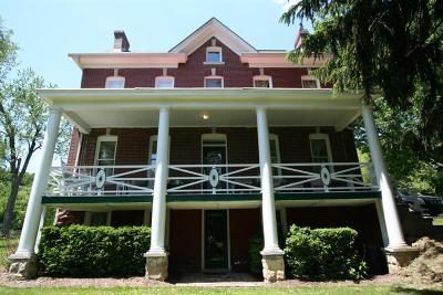 Greensburg, Hempfield Twp - Wml Farm For Sale: 202 Millersdale Rd