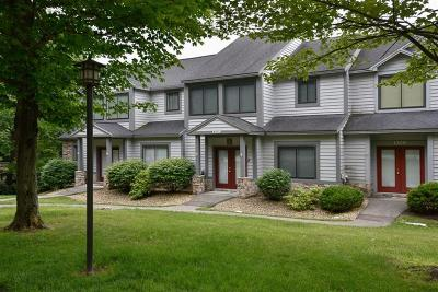 Hidden Valley Condo/Townhouse For Sale: 1309 Westridge Dr.