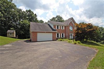 Hempfield Twp - Wml PA Single Family Home Active Under Contract: $315,000
