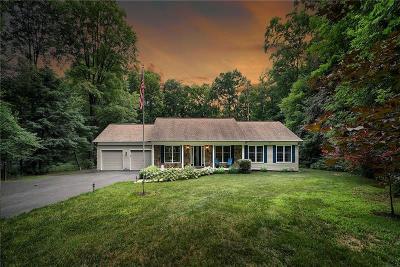 Indian Lake Boro Single Family Home For Sale: 377 E Fairway Road