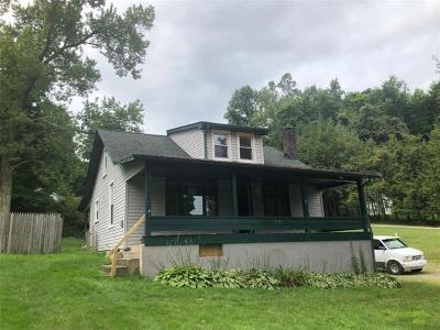 Single Family Home For Sale: 739 State Route 130 East