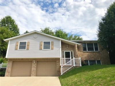 Westmoreland County Single Family Home Active Under Contract: 741 N Whitmore