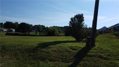 Greensburg, Hempfield Twp - Wml Residential Lots & Land For Sale: Fosterville Rd