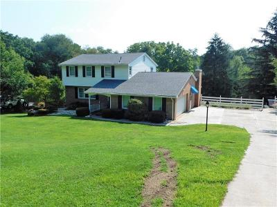 Westmoreland County Single Family Home For Sale: 751 1st Street