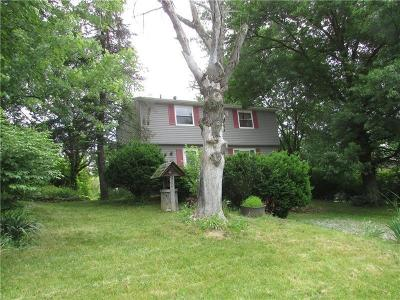 Westmoreland County Single Family Home For Sale: 1665 Friar Tuck